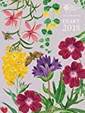 Royal Horticultural Society Desk Diary 2018 (Diaries 2018)