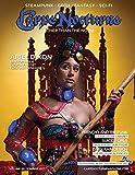 Carpe Nocturne Magazine Summer 2017: Volume XII Summer 2017