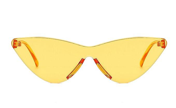 Beydodo Gafas de Sol Mujer Gafas de Sol Mujer Polarizadas de ...