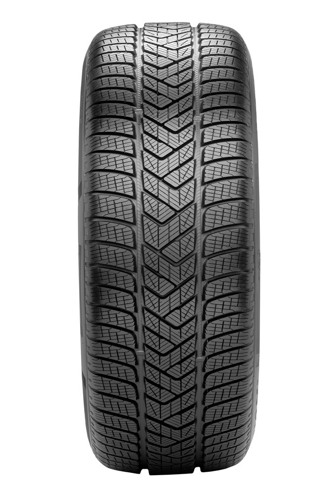 Pirelli Scorpion Winter 4x4 E//C//72 215//65//R16 98H Pneumatico invernales