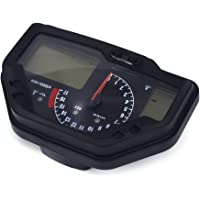 YSMOTO - Velocímetro para Motocicleta, tacómetro, odómetro, medidor