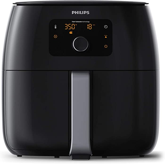 Top 10 Phillips Air Fryer Avance Xl