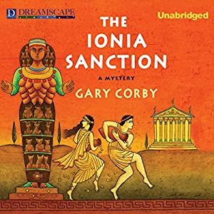 The Ionia Sanction Audiobook