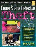 Theft, Karen K. Schulz, 1593632932