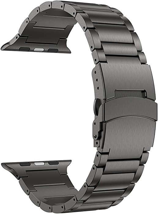 The Best 42 Mm Space Grey Apple Watch Band