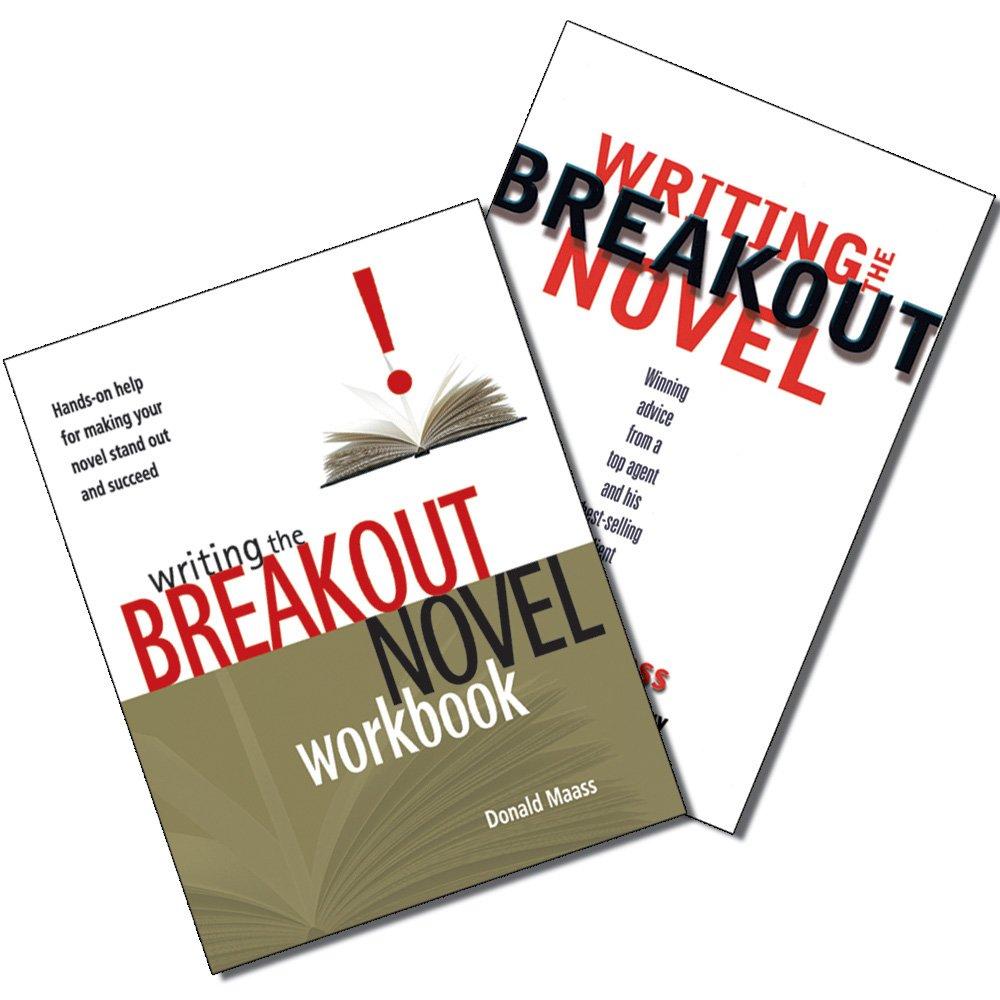 Download Writing the Breakout Novel Collection Bundle pdf epub