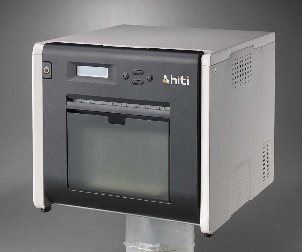 Hiti P520L inalámbrico Dye Difusión Transferencia térmica ...