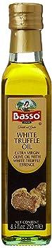 BASSO 1904 8.5-oz White Truffle Oil
