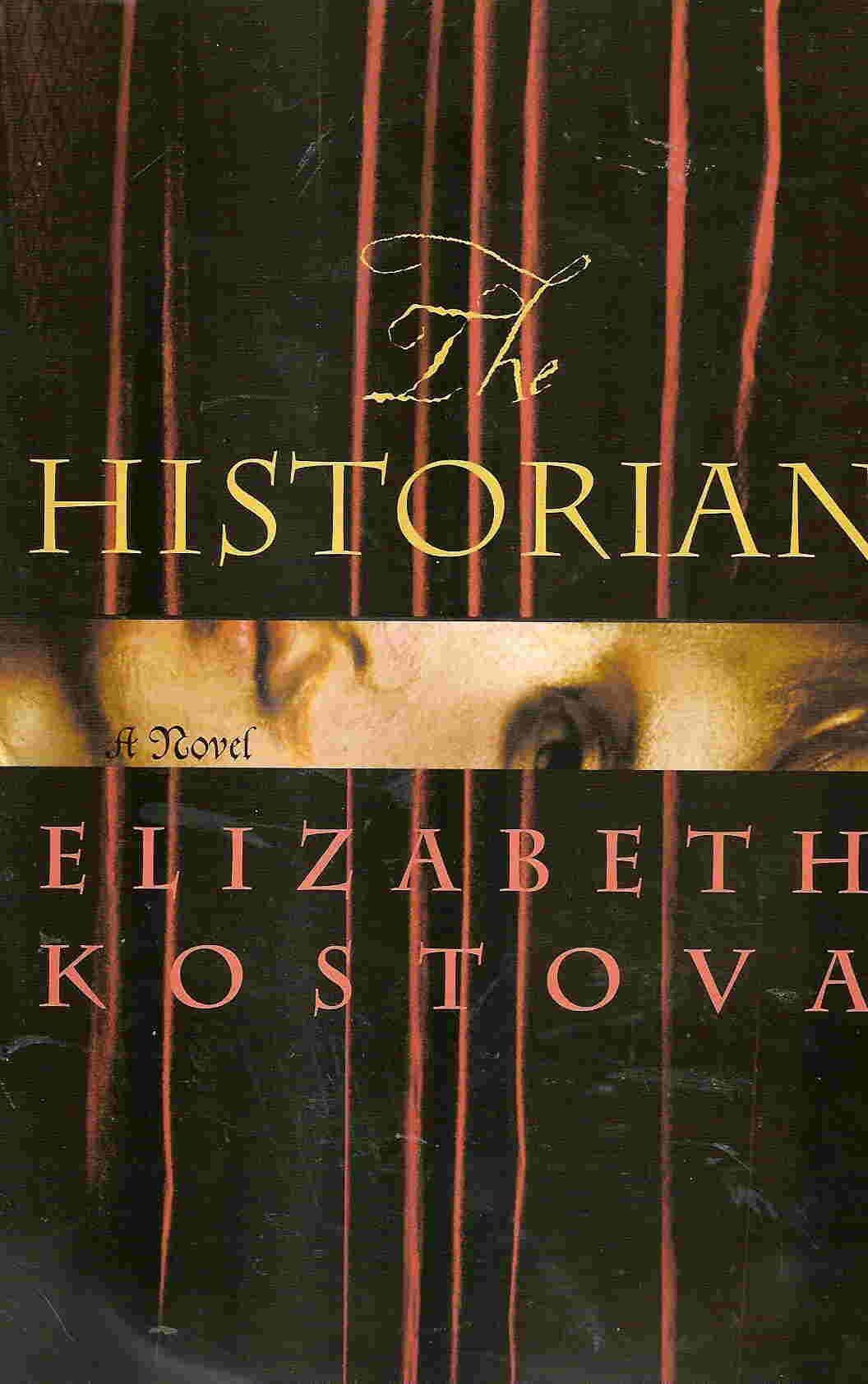 Download The Historian PDF