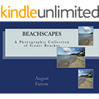 BeachScapes: A Photographic Collection of Scenic Beaches book cover