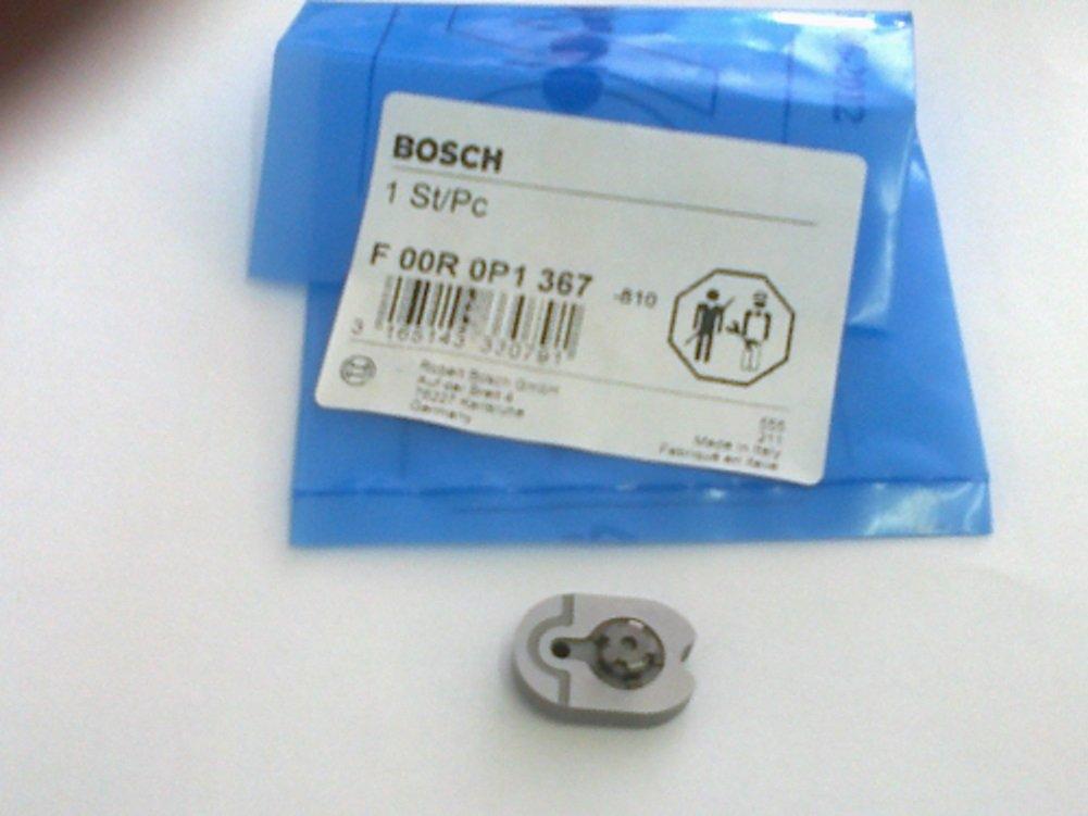 Bosch F00R0P1249 Groupe de Soupape