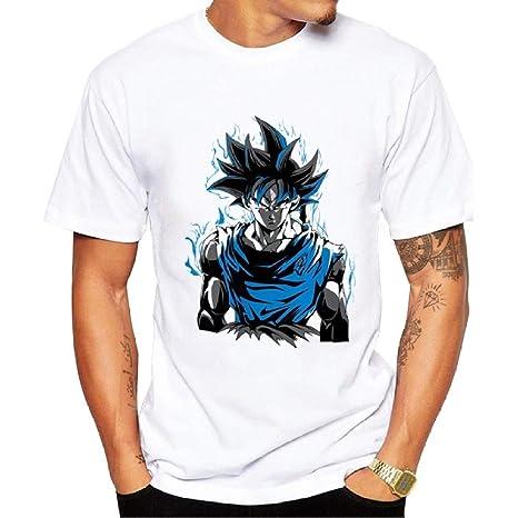 Kai Camiseta De Hombre Camiseta Estampada De Moda Camiseta ...
