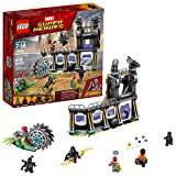 Lego Super Heroes Corvus Glaive Thresher Attack 76103 Building Kit (416 Piece)