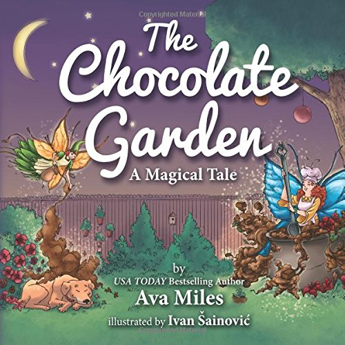 Download The Chocolate Garden: A Magical Tale pdf epub