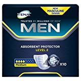Tena Incontinence Men Pads Level 2 [Loose Leaf]