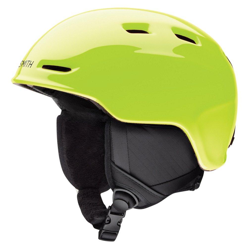 432192ce34 Amazon.com  Smith Optics Zoom Junior Helmet  Sports   Outdoors