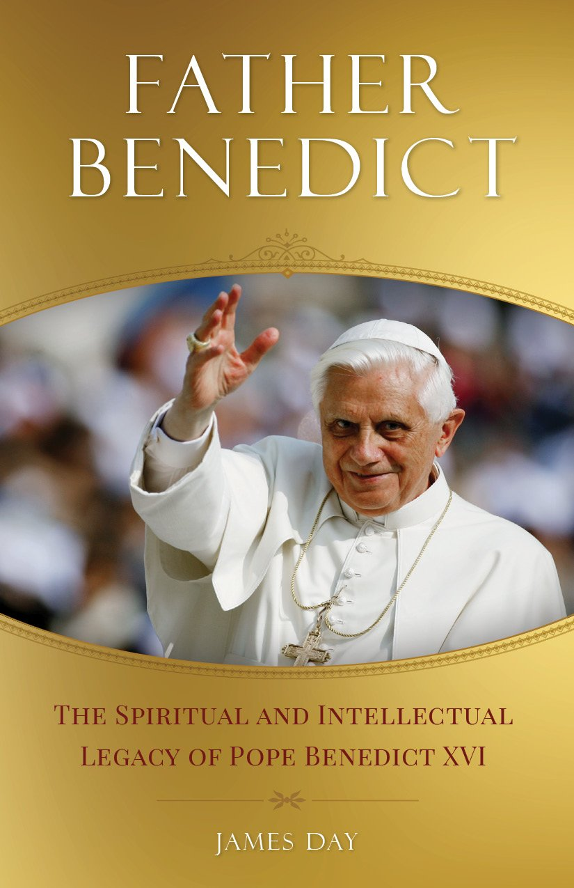 Father Benedict Spiritual Intellectual Legacy product image
