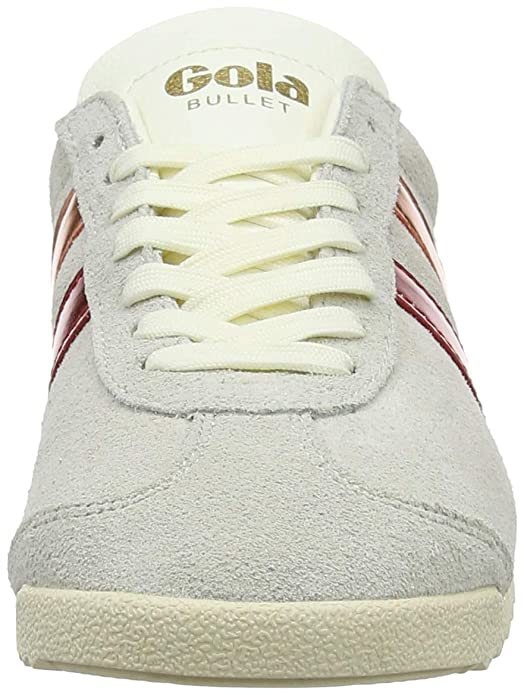 uk Trainers co amp; Amazon Women's Bags Shoes Flare Gola Bullet O7q4gvcw