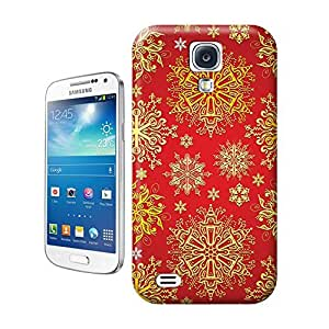 Unique Phone Case Creative styling leaves Hard Cover for samsung galaxy s4 cases-buythecase
