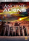 Ancient Aliens: Season 8 [DVD]
