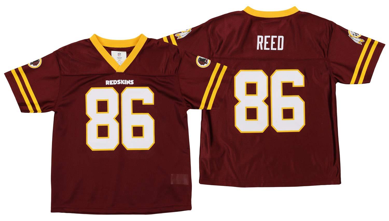 new concept de4f3 f0a21 Amazon.com : Outerstuff NFL Youth (4-18) Washington Redskins ...