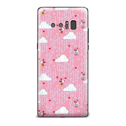 Amazon.com: gspstore Galaxy S7 Edge Funda, Little Mickey y ...