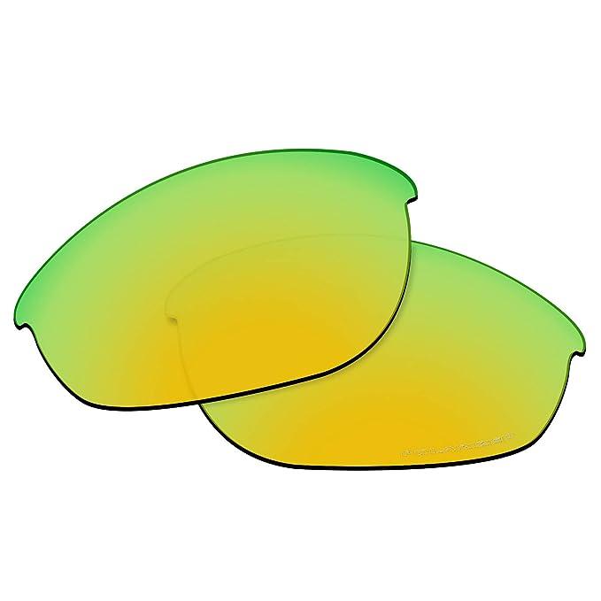 Amazon.com: oowlit anteojos de sol lentes de repuesto para ...