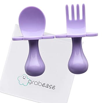 Baby Toddler BIBS Great with Cutlery Sets and  Feeding Weaning Spoon-Fashion Bib