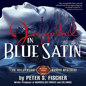 Jezebel in Blue Satin Audiobook