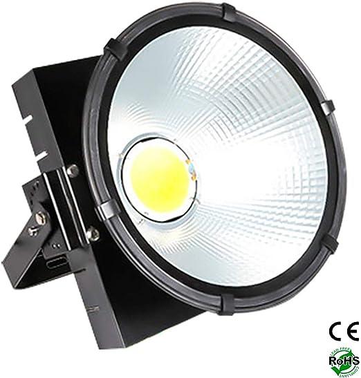 Campana led industrial 300W IP65-Luz Blanca 6.000K- 30.0000 lumens: Amazon.es: Iluminación