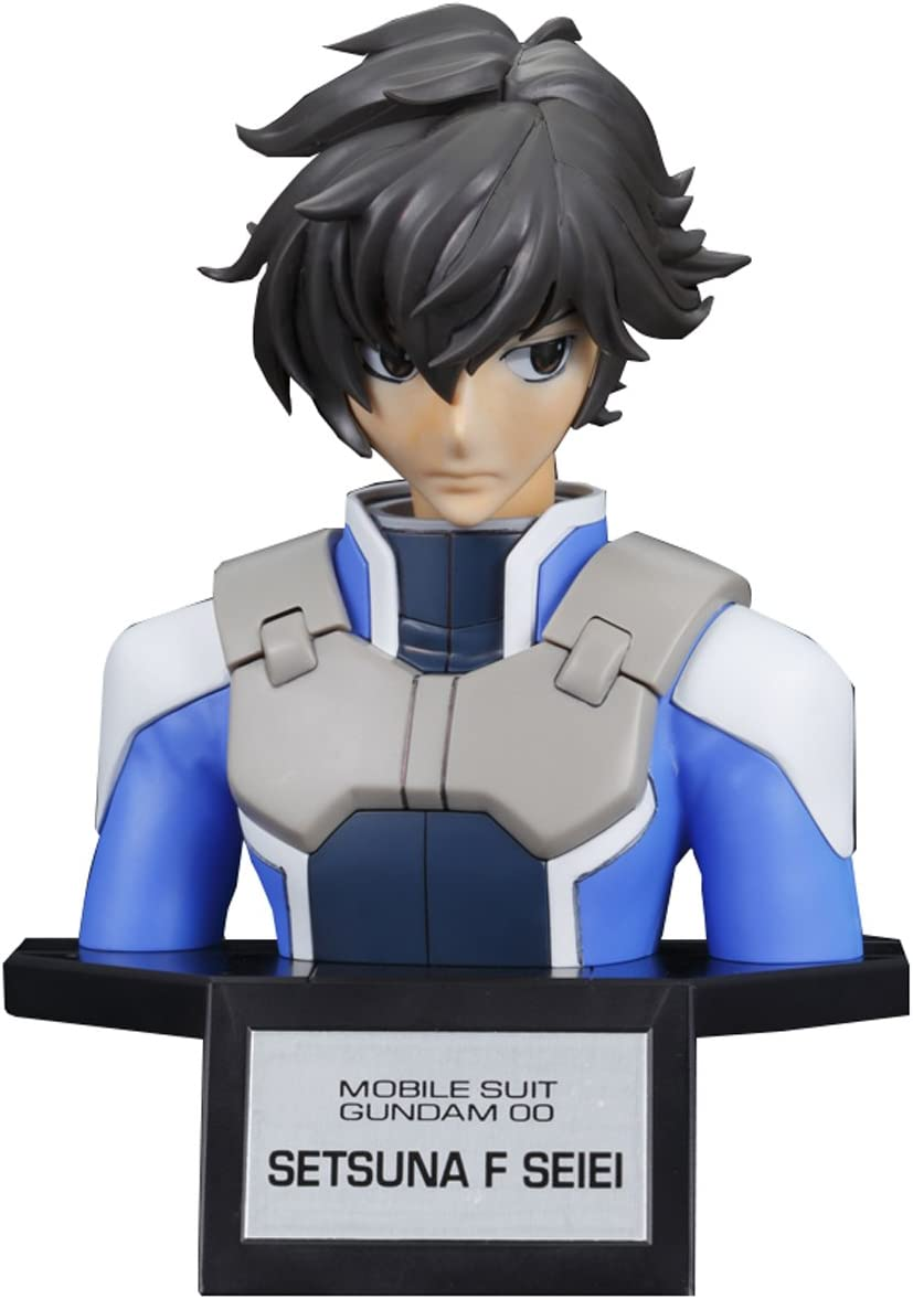 Seiei Gundam 00 Figure-Rise Standard Action Figure Bandai Hobby Setsuna F