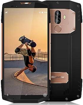 Blackview BV9000 Pro (2018) Smartphone Resistente 6GB RAM 128GB ...