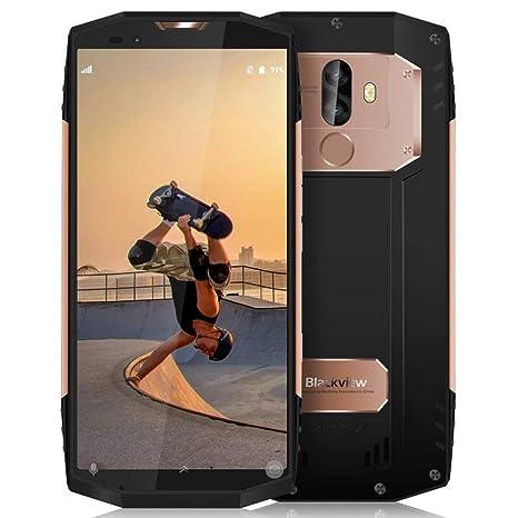 Blackview BV9000 Pro Dual SIM 128GB ROM Rugged Smartphone 4G 51afc6a2da63
