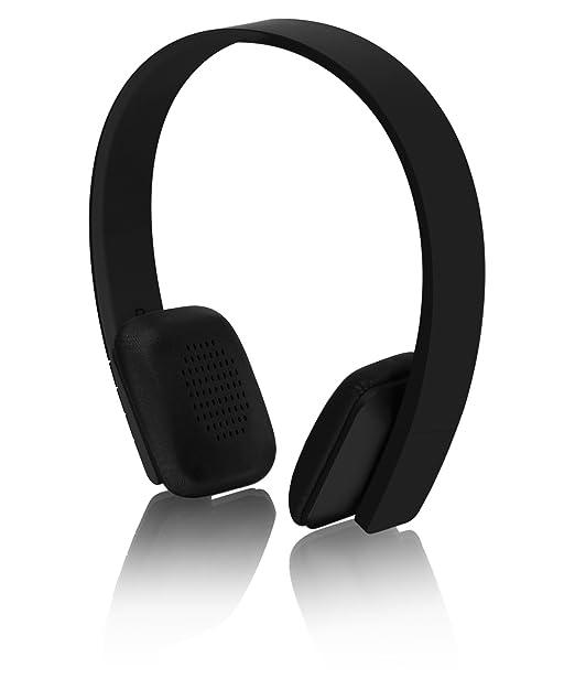 18f3fd8b2a4 Amazon.com: Aluratek Bluetooth Wireless Headphones - Retail ...