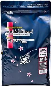 Hikari Saki - Hikari Color 4.4 Lb Medium Pellet