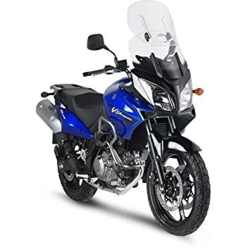 9eaa6b09f171 Givi 2000685630002 Motorcycle Screen  Amazon.co.uk  Car   Motorbike