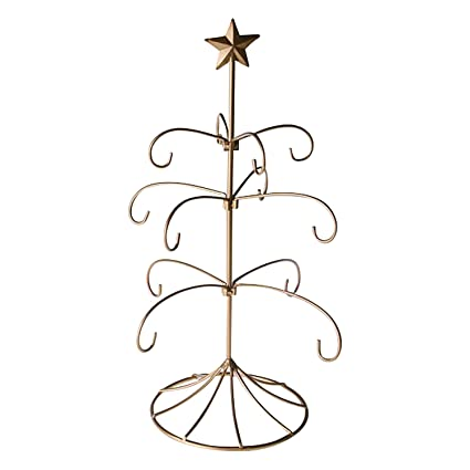 old world christmas merck familys brides tree ornaments metal - Merck Family Old World Christmas