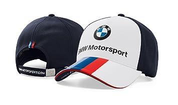 Original Bmw M Motorsport Cap Kappe Unisex Amazonde Auto