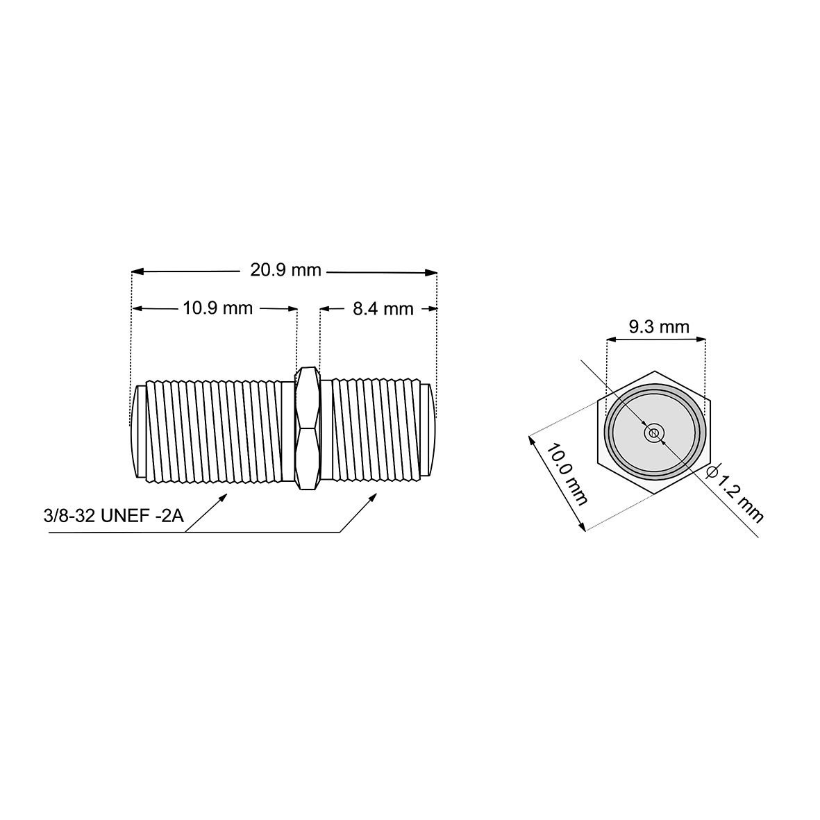 5 St/ück Isolierh/ülle f/ür F-Stecker Gummit/ülle Wetterschutz Isolierung TV Sat Antennen