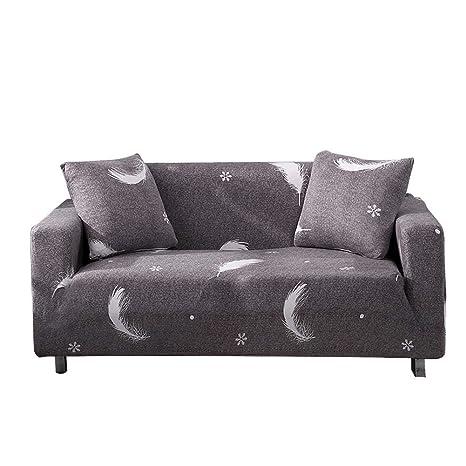 Esplic Funda de sofá elástico, Fundas de sofá ...