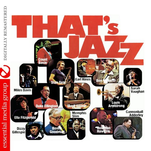 That's Jazz (Remastered)