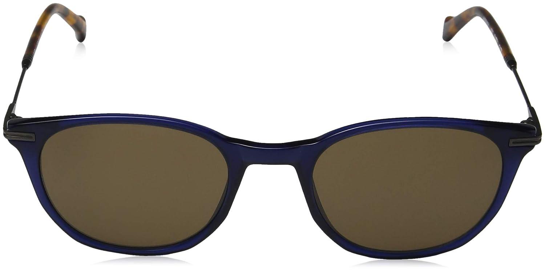 Hackett London HSB86468351 Gafas de sol, Azul, 51 para ...