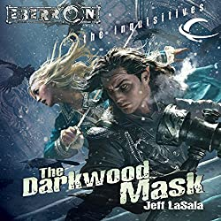 The Darkwood Mask
