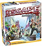 zombies board - Asmodee Escape: Zombie City