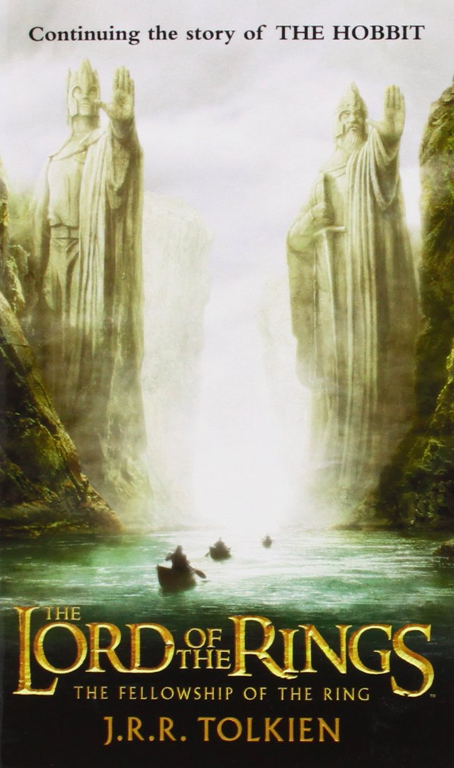 the hobbit and the lord of the rings the hobbit the fellowship of
