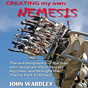 Creating my own Nemesis Audiobook