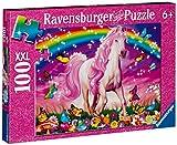 Ravensburger Horse Dreams - 100 Piece Glitter Puzzle