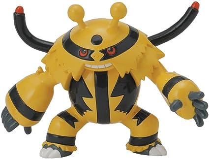 pokemon yellow and black