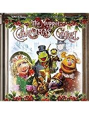 Muppet Christmas Carol (Original Soundtrack) (Vinyl)