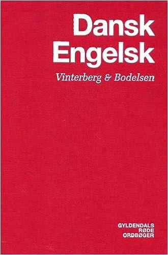 dansk to engelsk
